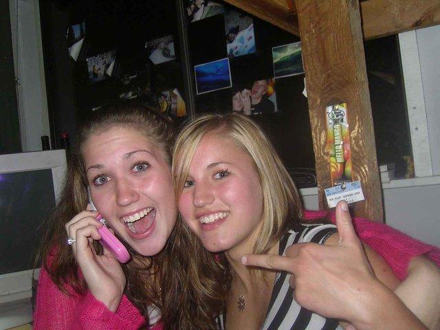 barbie phone... no comment