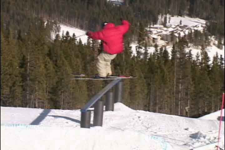 tailpress....all on tails