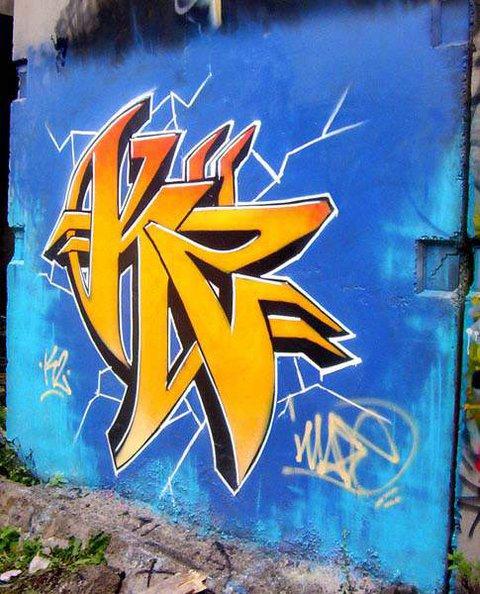 K2 piece