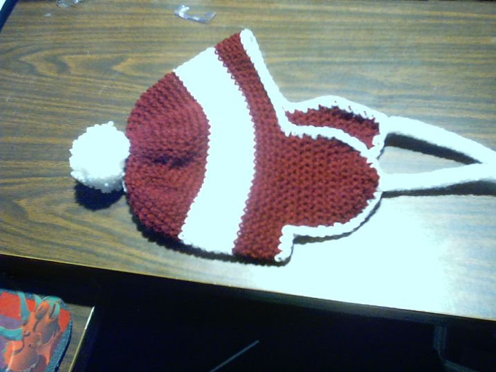 jon hat for lax