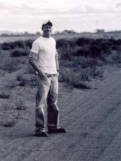 Whoa look a farmer!