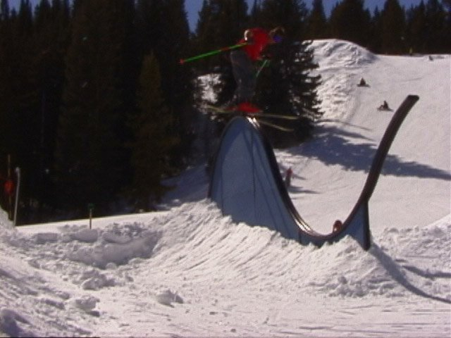 anothe stupid crested butte rail