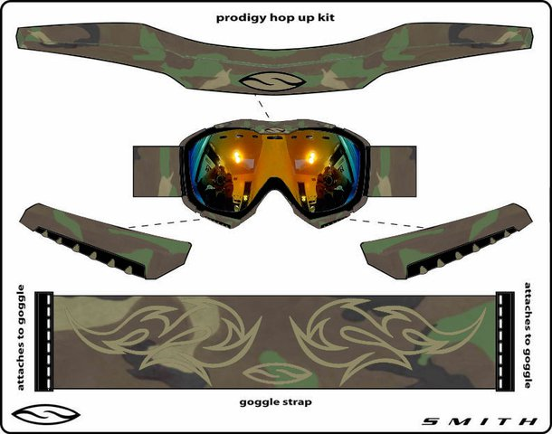 my smith goggle submission