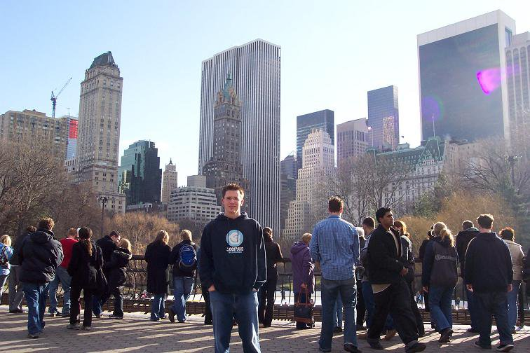 central park - new years 03-04