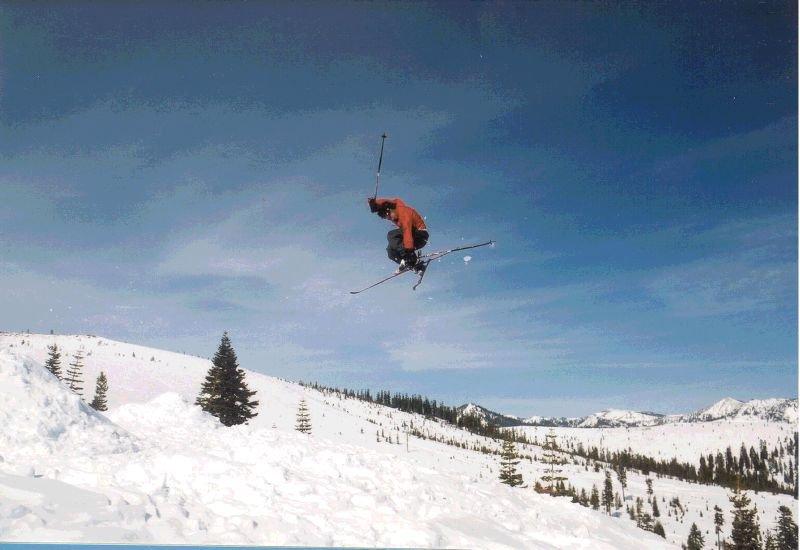 Big 360 mute on backcountry kicker