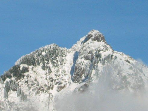 Liberty Mountain day 2