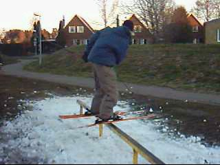 summer-rail