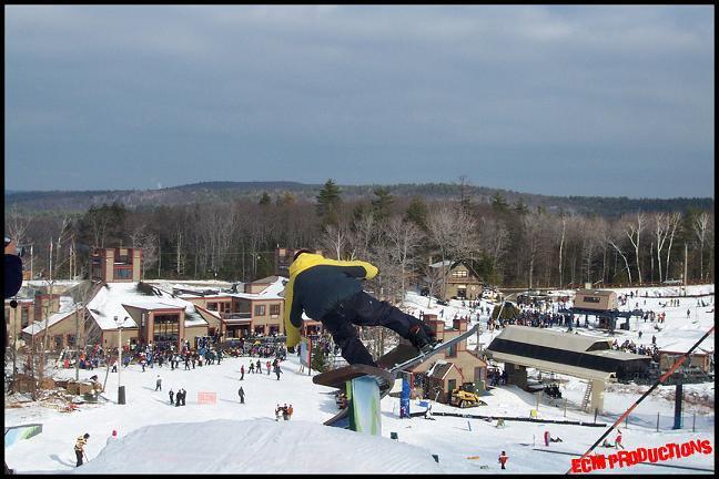 so sick! (snowboard)