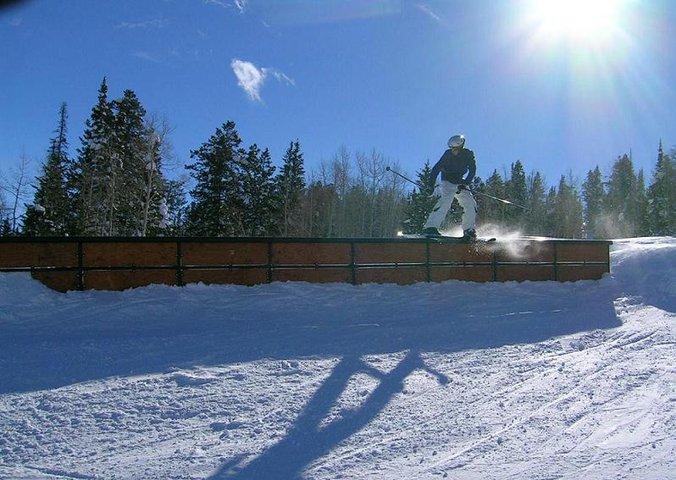 shotgun rail