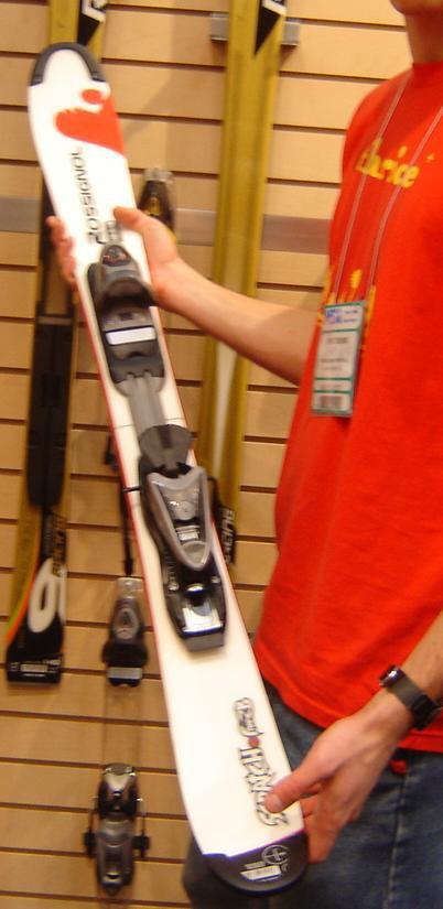 05-06 Scratch skiboard
