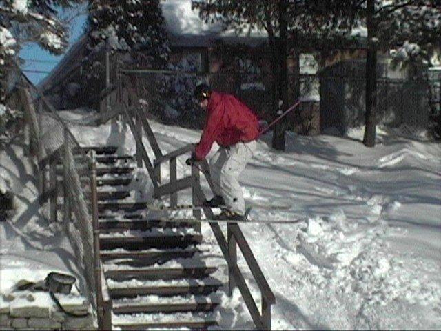 oooooooooooooooo that's a rail