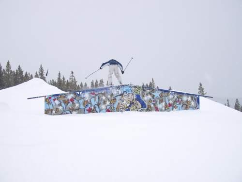 up-down at breck