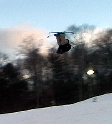 Underflip(Not Best Quality)posted for friends