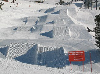 this is my local resorts kicker park