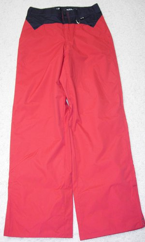 OAKLEY Pants For Sale - Medium and Large - Road Fuel 3 (Red w/ black waist)
