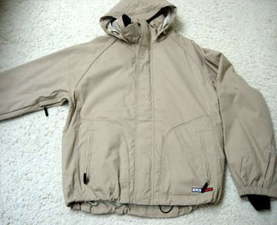 OAKLEY jacket For Sale - khaki - Medium