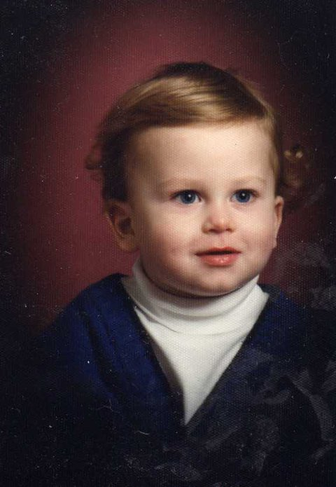 My baby picture I found!