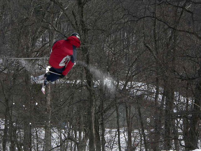 Slope style comp 2