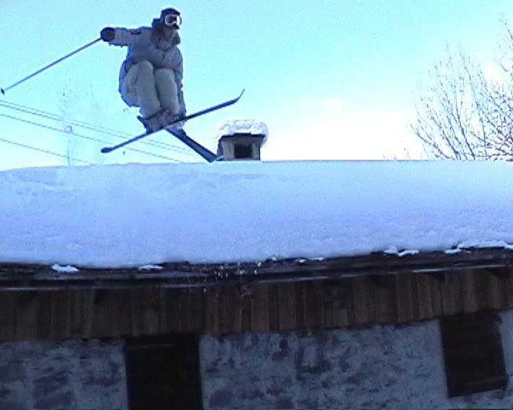 rooftoper -indyMAn