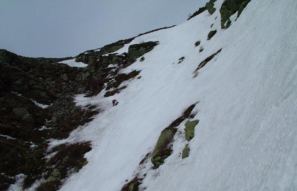 Real steep