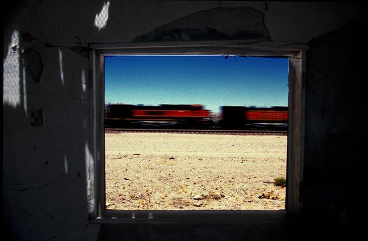 Train (no ps)
