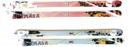 new Armada ARWs