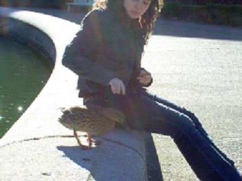 nicest Duckies ever!