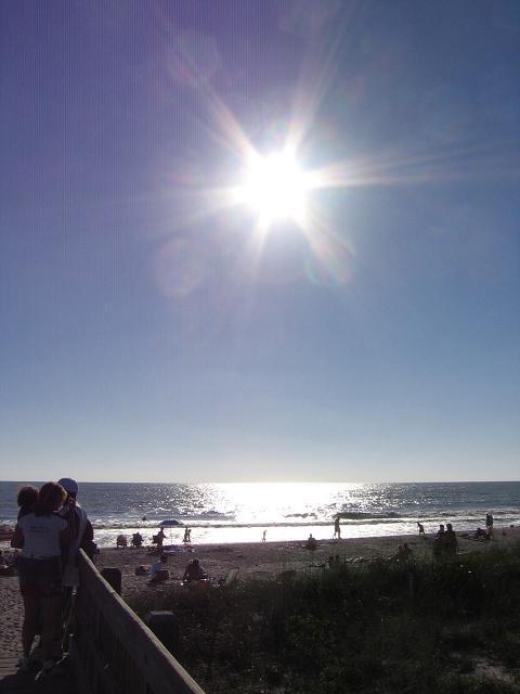 Manasota Beach, FLorida...cool picture