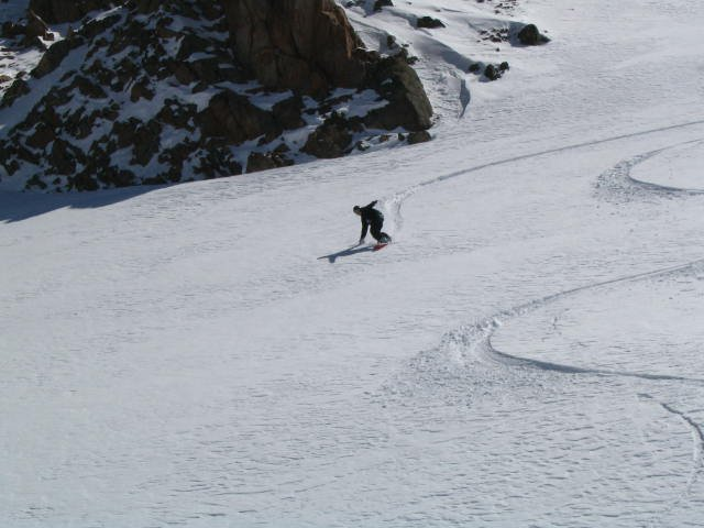 Awesome Turns