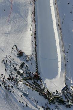 World Championships Halfpipe