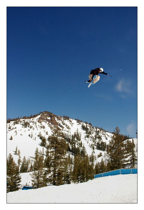 taken during the d-structure rail jam