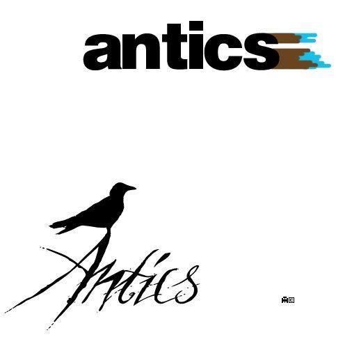 antics logos...