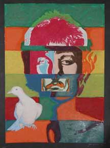 paintin 2... Beatles
