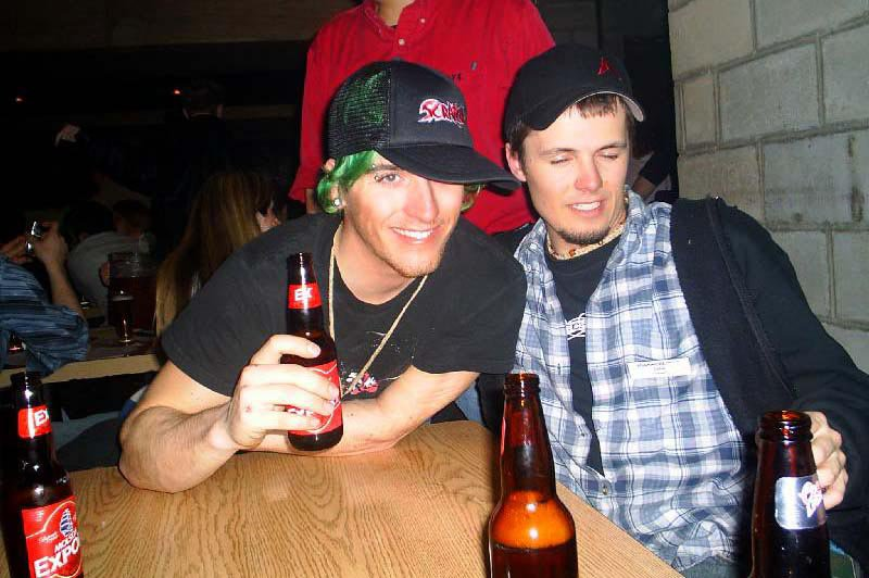 hammered in canada