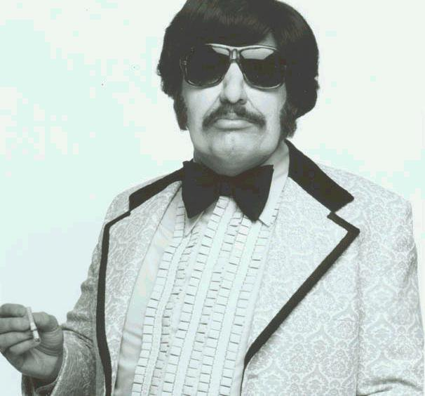 Man on the Moon presents tony clifton