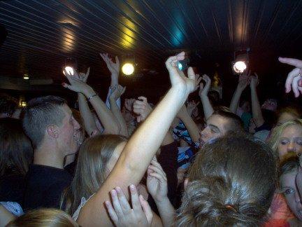 dance party '05