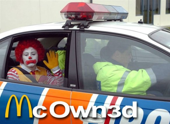 McOwned