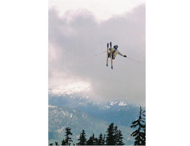 slopestyle WSI
