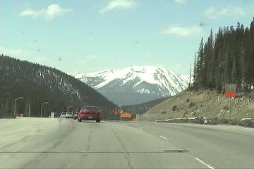 Other tight mountain