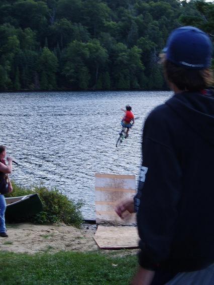 air-to-lake