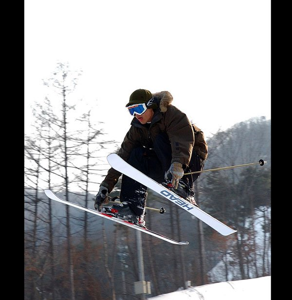 i like monkey jump