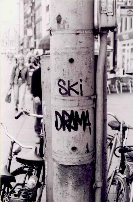 ski drama