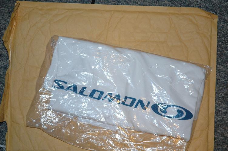 salomon shirt