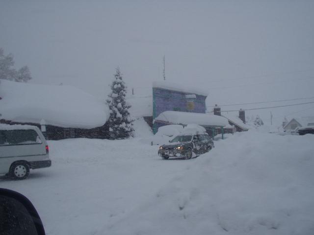 winter break '04/'05...downtown CB