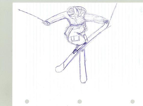 quick sketch outta bordom