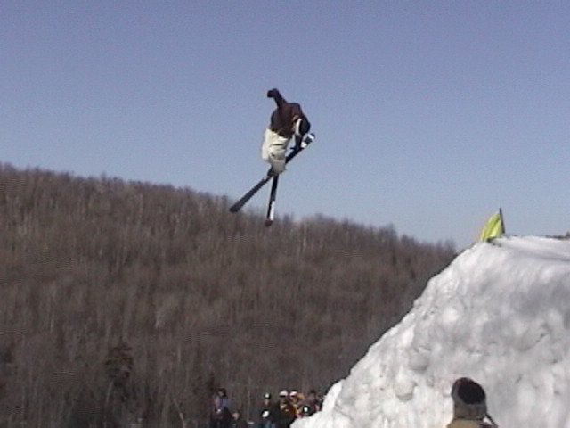 Goin big with style at Midwest Superpark