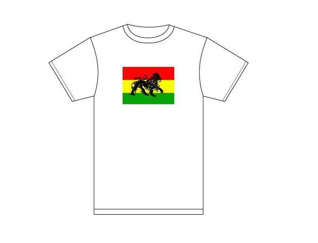 T-Shirt design for Babylon Clothing