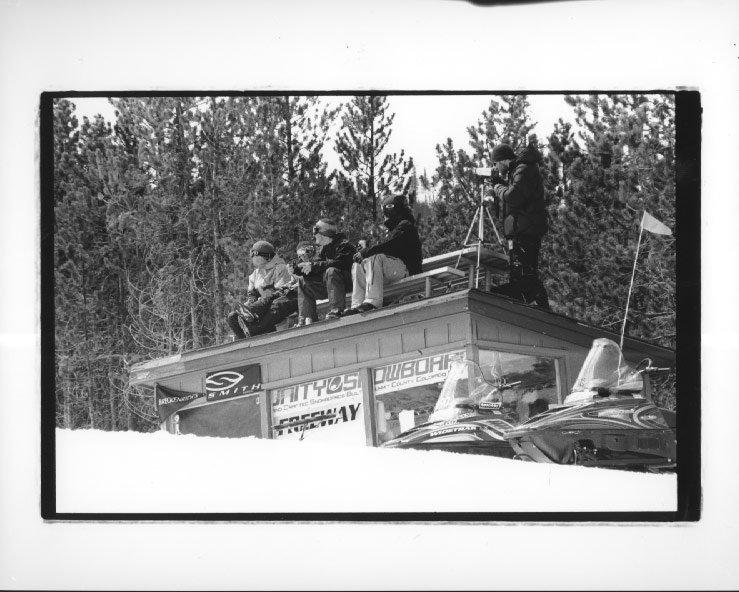 breck park crew