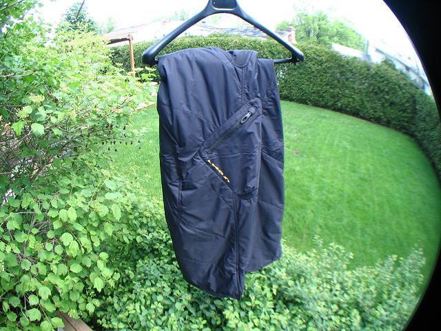 Oakley puffy pants