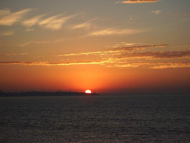 sick sunrise